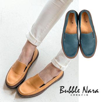 波波娜拉 Bubble Nara輕生活漫旅行樂福鞋