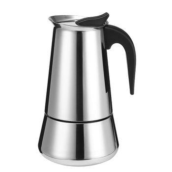 鍋寶摩卡咖啡壺享樂生活組