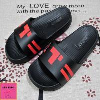 ALMANDO #45 SHOES ~機能 風休閒鞋~616165 黑 #47 紅 女性休