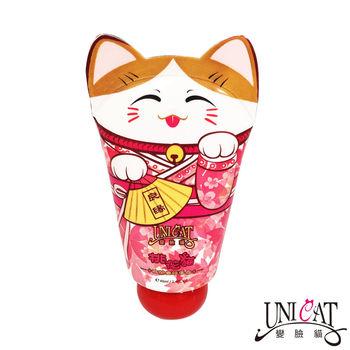 【UNICAT】依蘭香護手霜桃花貓 40ml