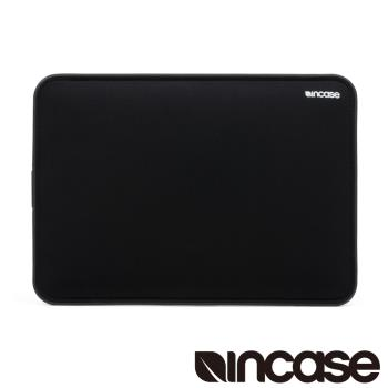 【INCASE】ICON Sleeve with Tensaerlite 15吋 高科技防震筆電保護內袋 黑
