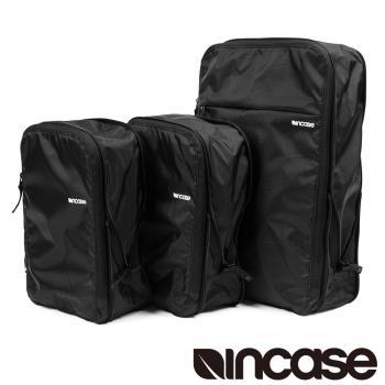 【INCASE】EO Travel Travel Modular Storage Pack 旅行收納袋三件組 黑
