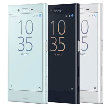 SONY Xperia X Compact 智慧手機 -送專用皮套+玻璃保貼+usb隨行燈