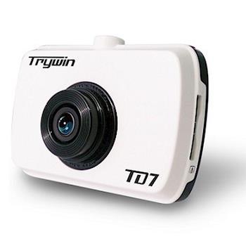 TRYWIN TD7 高畫質行車紀錄器