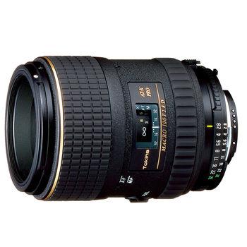 Tokina AT-X 100mm F2.8 AF PRO D Macro 微距鏡(100,公司貨)全片幅/APS-C可用