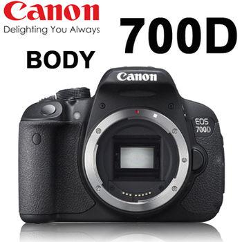 CANON EOS 700D 單機身 BODY (平輸)