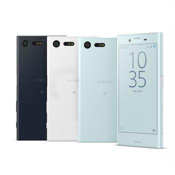 SONY Xperia X Compact 輕巧智慧型手機 -送皮套+螢幕保護貼+16G SD