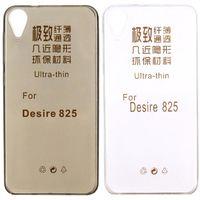 ~KooPin力宏~HTC Desire 825  D825u 極薄隱形保護套 清水套
