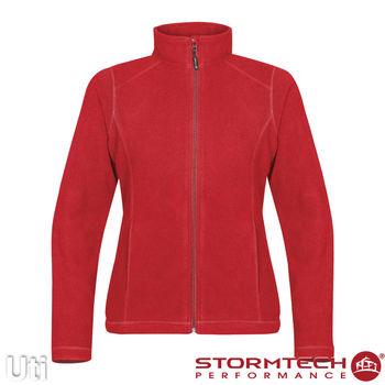 【加拿大STORMTECH】超纖細刷毛保暖外套VFJ-2W- 女  加拿大原廠授權