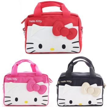吉尼佛 JENOVA Hello Kitty 321 多功能數位相機包