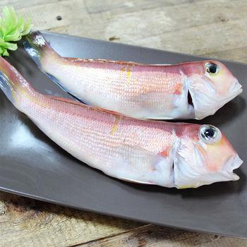 【魚博士-魚霸】野生現撈馬頭魚6尾(150g/尾)
