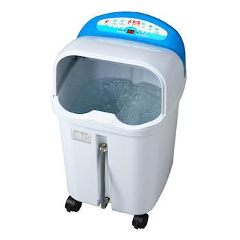 【勳風】尊爵SPA加熱高桶足浴機 HF-3793