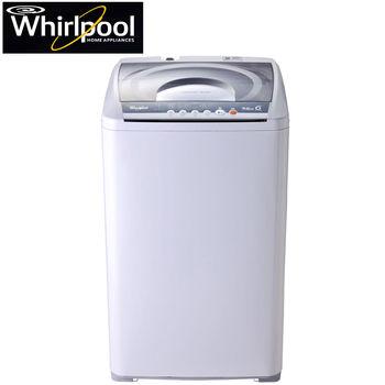 【Whirlpool惠而浦】6.5KG直立式洗衣機 WV65AN