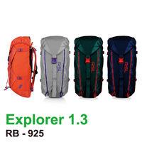 ~RSL~探索1.3系列 #45 天使翼長版後背包 #40 4色 1 #41