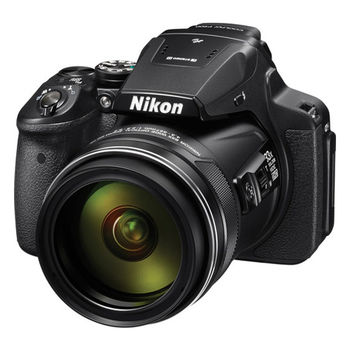 【64G+雙副電全配組】Nikon COOLPIX P900S 類單眼 數位相機*(中文平輸)