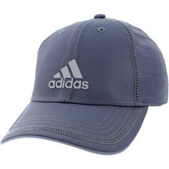 【Adidas】2016男時尚Contract經典造型灰藍色帽子(預購)