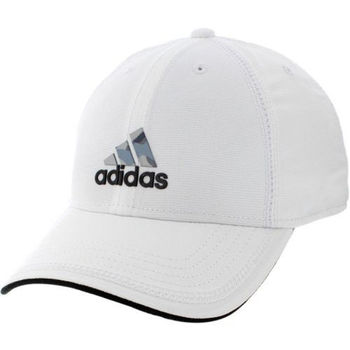 【Adidas】2016男時尚Contract經典造型白色帽子(預購)