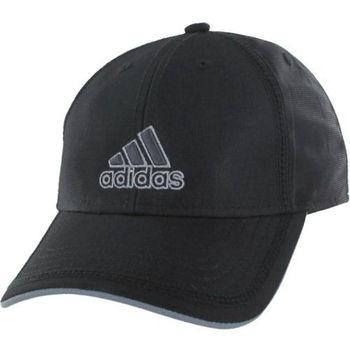 【Adidas】2016男時尚Contract輕盈3D刺繡黑色帽子(預購)