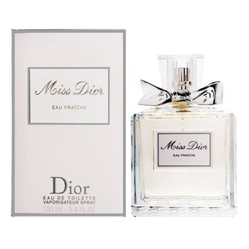 Dior恬漾迪奧 淡香水100ml