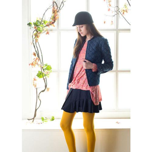 【女匠 Plombiere】俏麗斜擺造型短裙