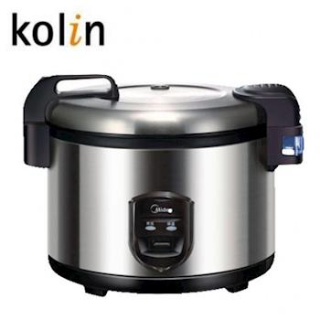 【Kolin歌林】30人份商用電子鍋KNJ-KY301