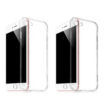 【hoco】Apple iPhone 7 Plus 輕系列TPU套