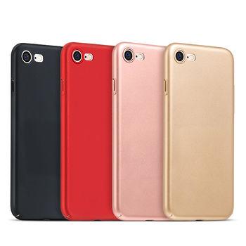 【hoco】Apple iPhone 7 星耀膚感 PC 殼