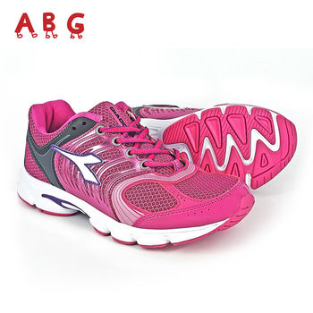 【DIADORA】極輕量化慢跑鞋 (2232)