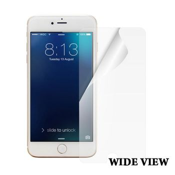 WIDE VIEW 9H鋼化玻璃保護貼 iPhone7 Plus (IP-7PH)