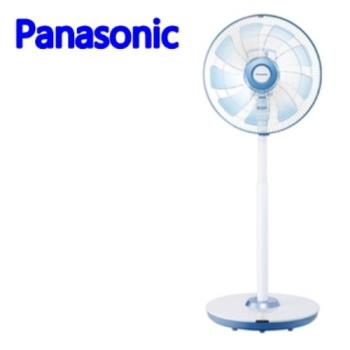 【Panasonic 國際牌】14吋DC馬達ECO溫控立扇 F-L14DMD