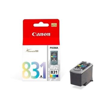【Canon】CL-831 原廠彩色墨水