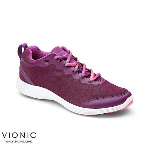【美國VIONIC法歐尼】健康美體鞋 Fyn芬 (藍色、紫色)-女鞋