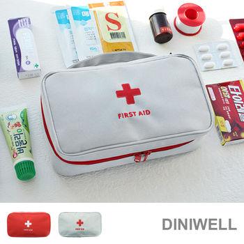 【DINIWELL】大容量多功能防水急救包/醫藥包