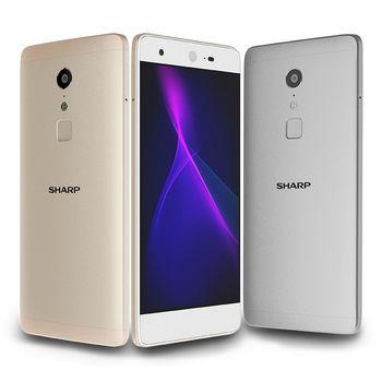 Sharp Z2 32G/4G 雙卡智慧手機 FS8002 ★送原廠皮套