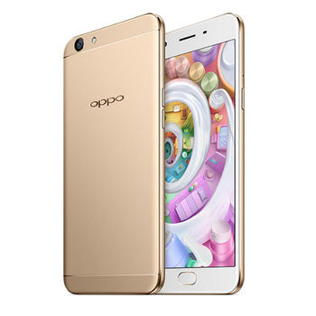 OPPO F1s 5.5吋自拍雙卡手機 ◆送原廠視窗皮套