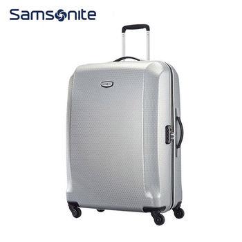 新秀麗 Samsonite SKYDRO 防刮 摩登 紋理 28吋 行李箱 台灣製造45V
