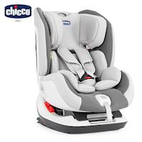 chicco~Seat up 012 Isofix安全汽座~ 灰