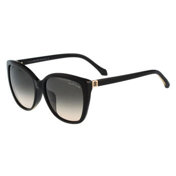 Roberto Cavalli 太陽眼鏡(黑色)