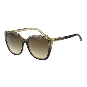 Roberto Cavalli 太陽眼鏡(豹紋色)