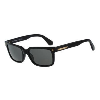 Roberto Cavalli 低調中性太陽眼鏡(黑色)