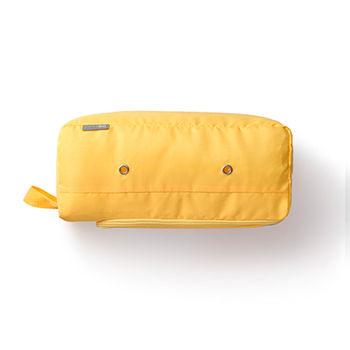 【Design Go】繽紛鞋子收納袋-黃色 indulgence 寵愛自己