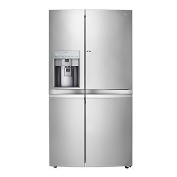 好禮送【LG樂金】775L變頻對開冰箱GR-DP78N