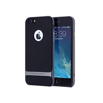 Rock iPhone 7 4.7吋 雙材質強化防摔抗震手機殼