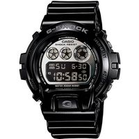 G ^#45 SHOCK DW ^#45 6900華麗搖滾 腕錶 ^#45 黑DW ^#4