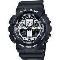 G #45 SHOCK GA #45 100BW系列腕錶 #45 黑GA #45 100B