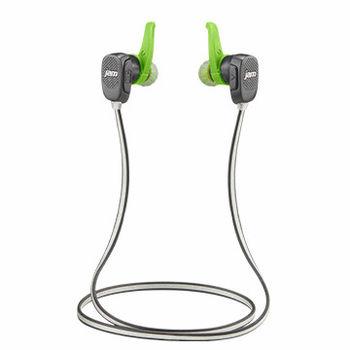 JAM Transit Fitness 無線藍芽防水運動耳機