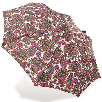 rainstory雨傘-漾彩變形蟲抗UV個人自動傘