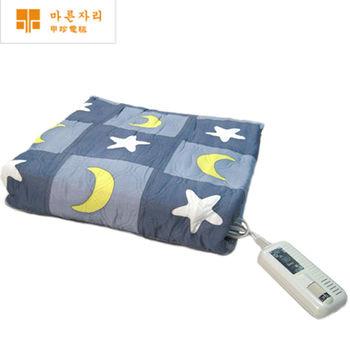 『韓國甲珍』 恆溫省電電熱毯 單人/雙人 KR-3800-1/ KR-3800
