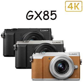 Panasonic Lumix DMC-GX85 單機身 (平輸)