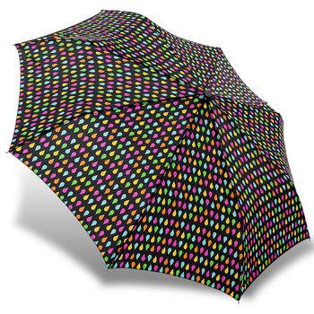 rainstory雨傘-亮彩雨點抗UV雙人自動傘